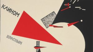 El Lissitzky in the Light of the Modernist Movement